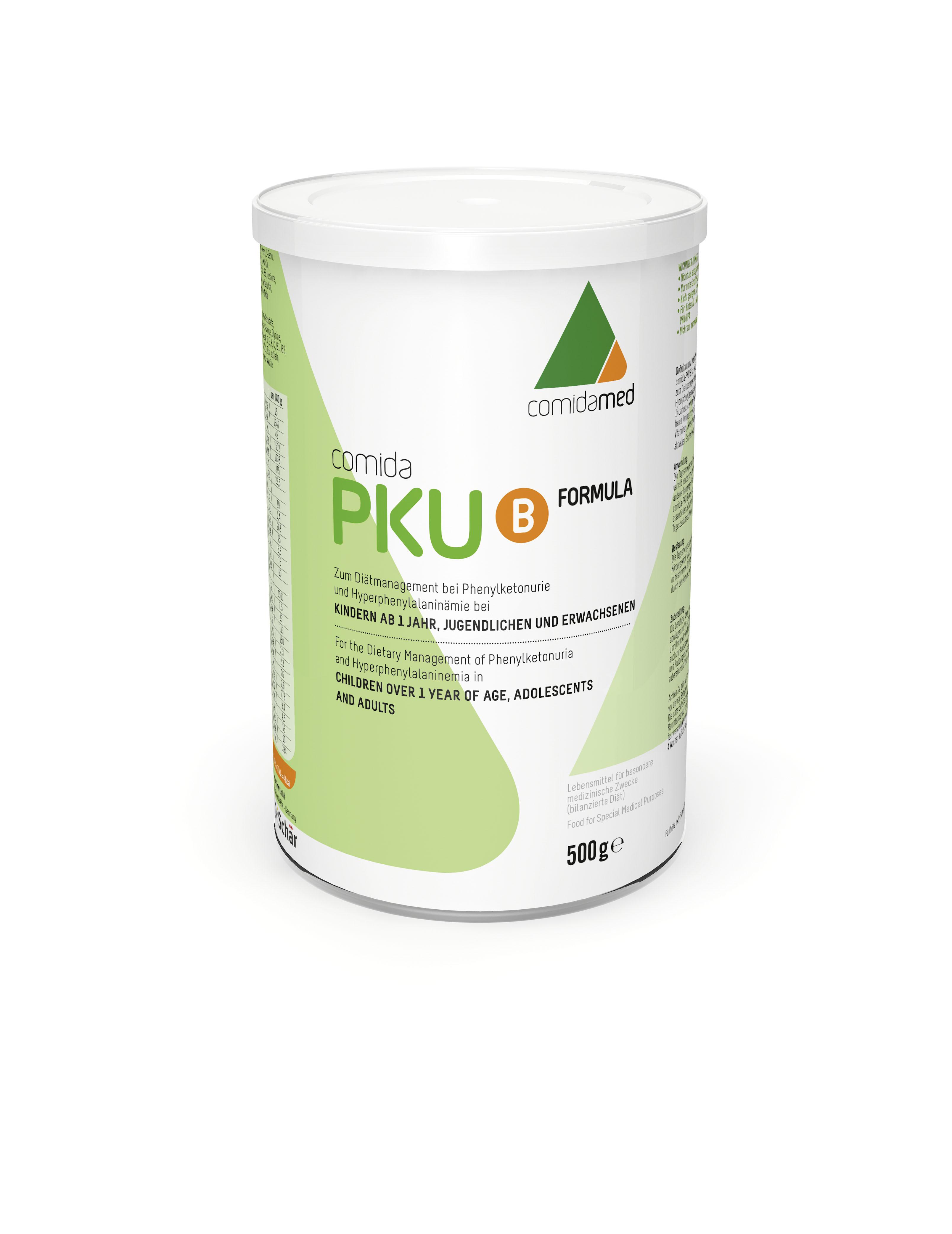 comida-PKU B FORMULA