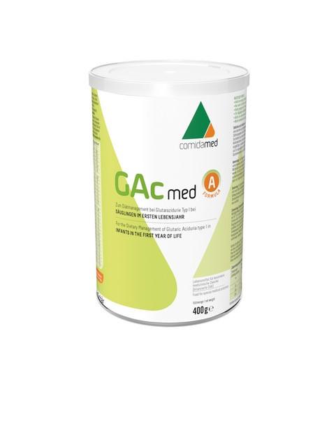 GAcmed A Formula