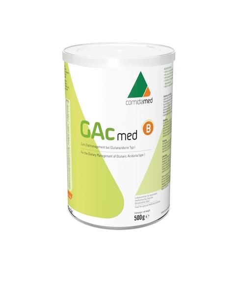 GAcmed B