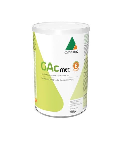 GAcmed B Formula