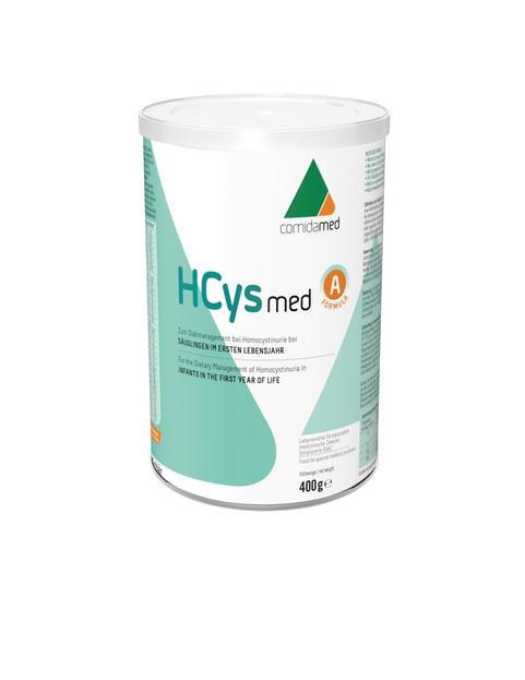 HCysmed A Formula
