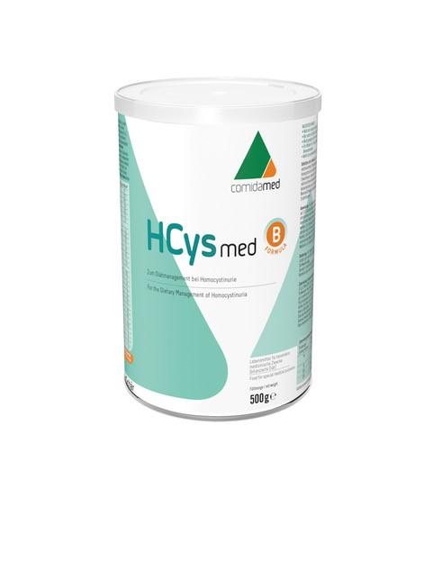 HCysmed B Formula