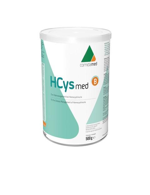 comida-HCys B