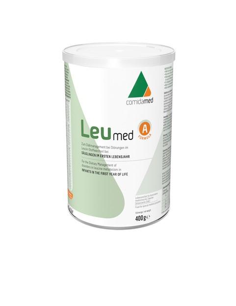 Leumed A Formula