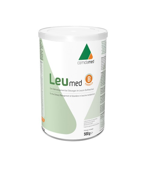 Leumed B Formula