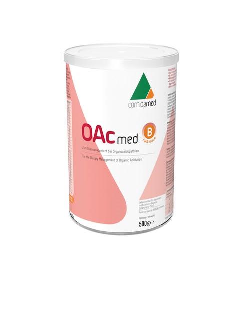 OAcmed B Formula