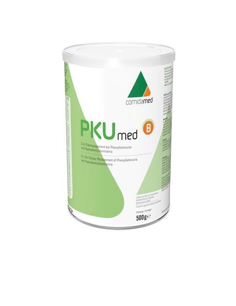 PKUmed B