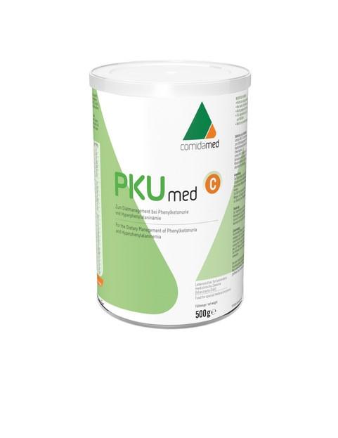 PKUmed C