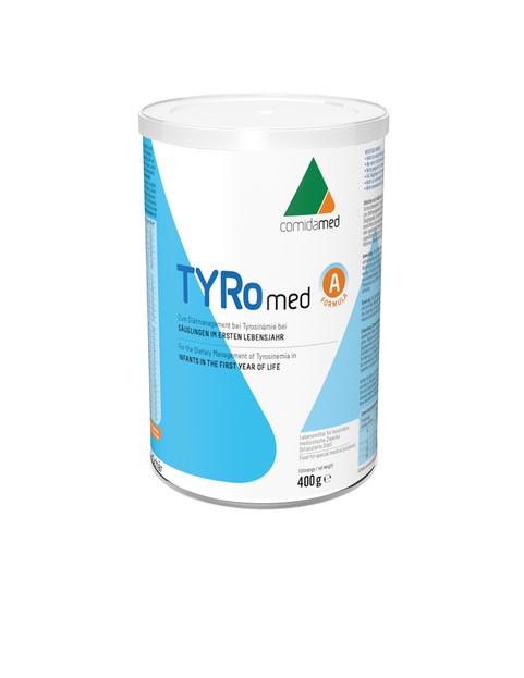 TYRomed A Formula
