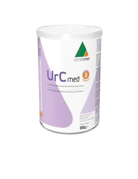 UrCmed B FORMULA