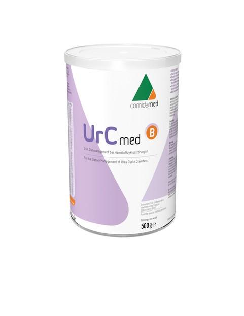 UrCmed B