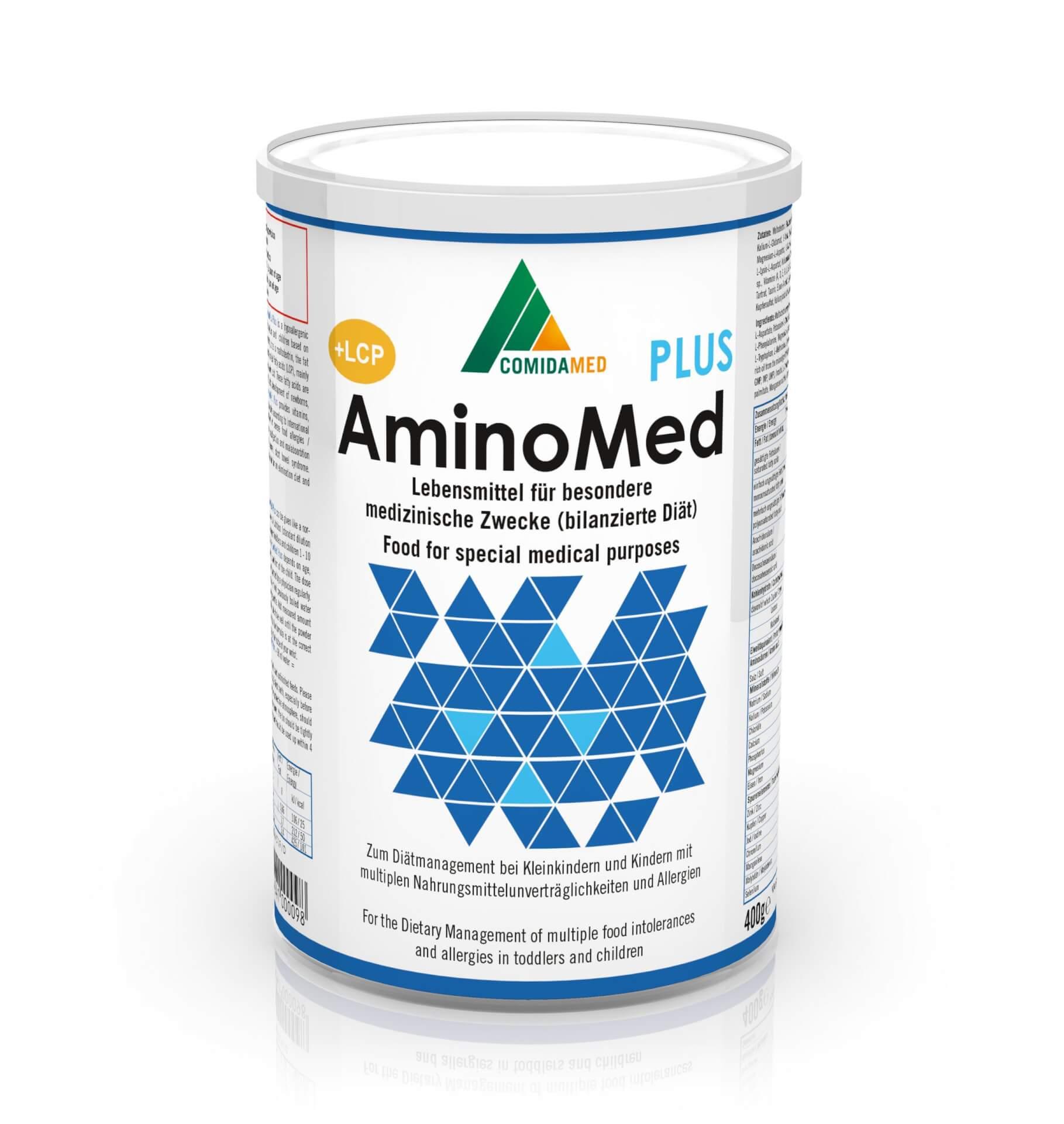 AminoMed Plus