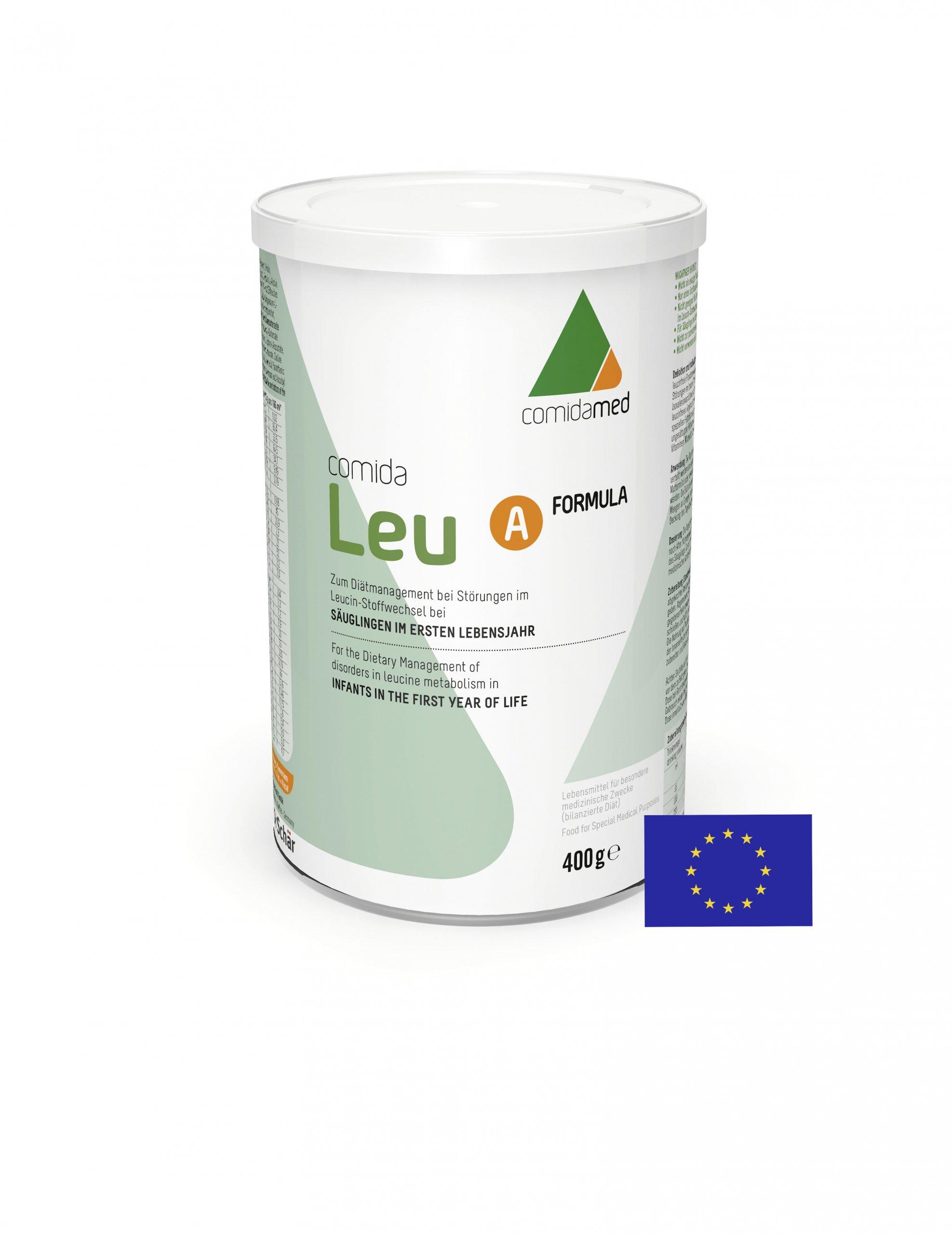 comida-Leu A FORMULA (EU)