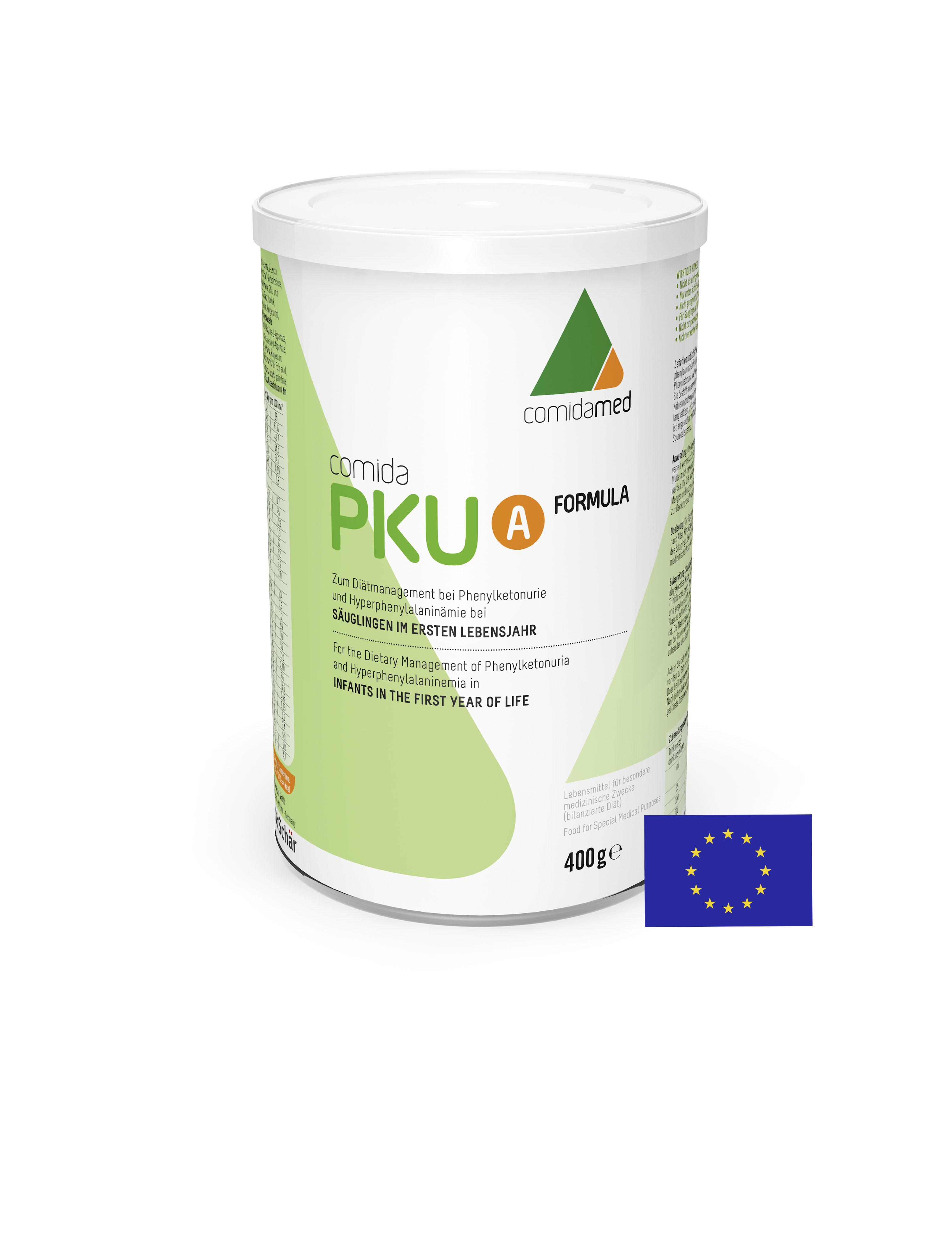 comida-PKU A FORMULA (EU)