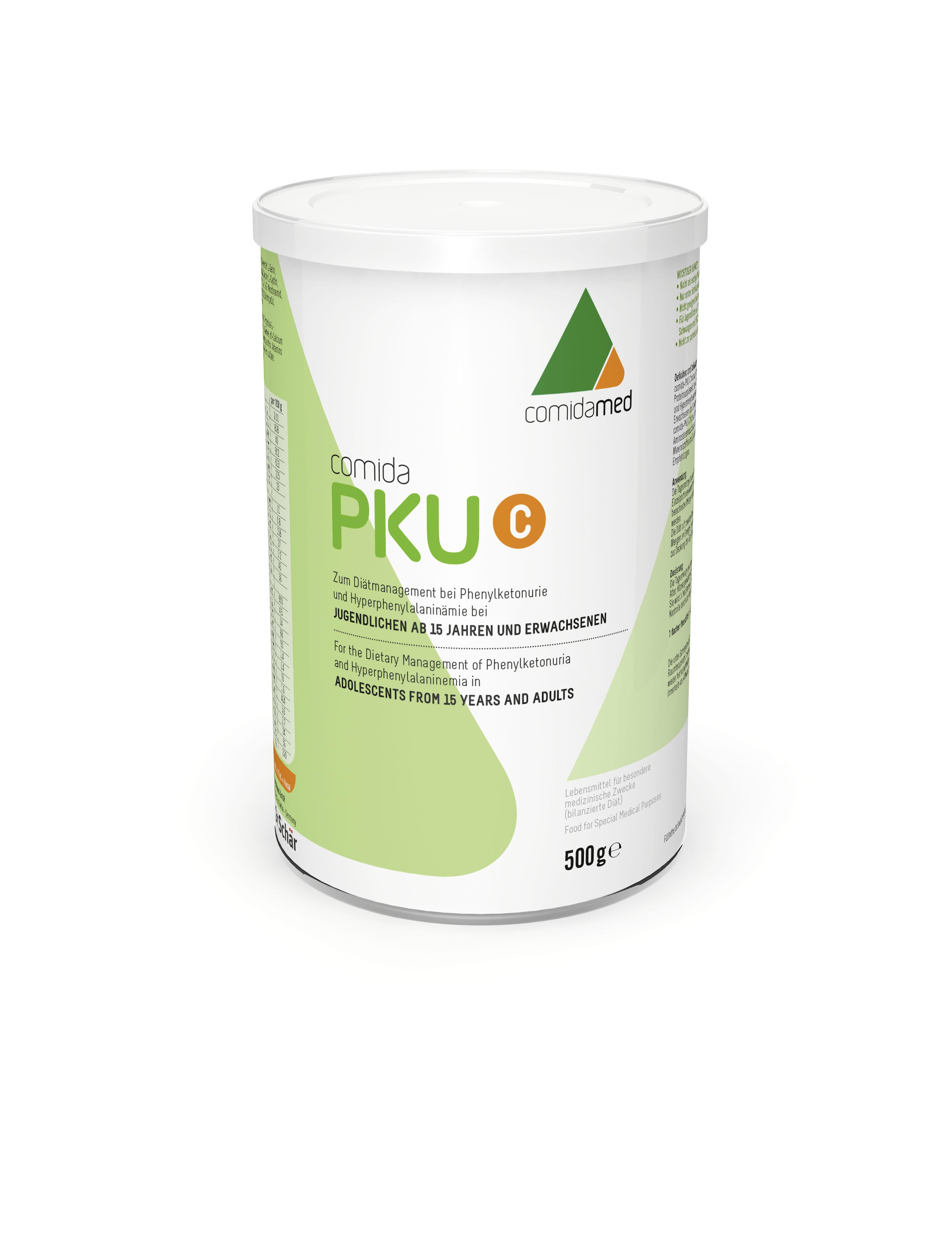 comida-PKU C