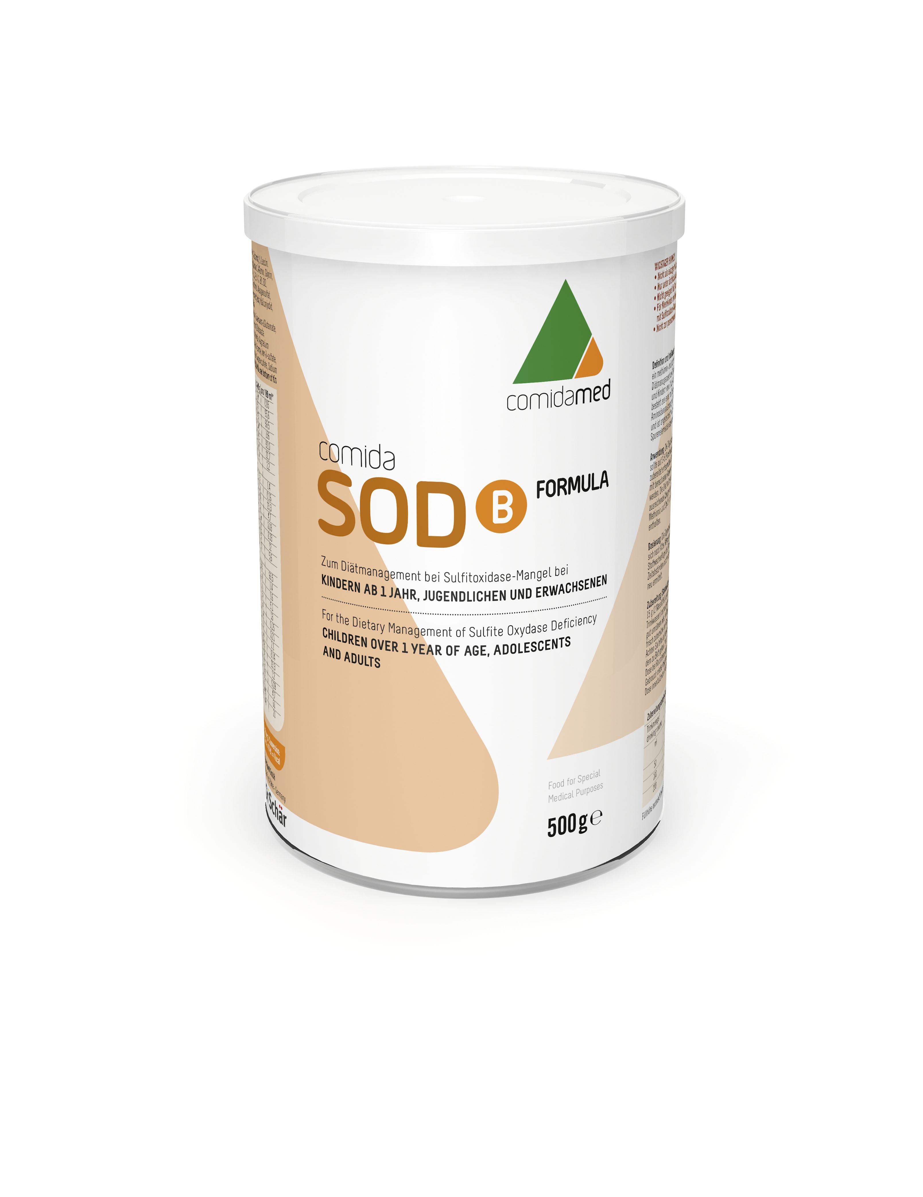 comida-SOD B FORMULA