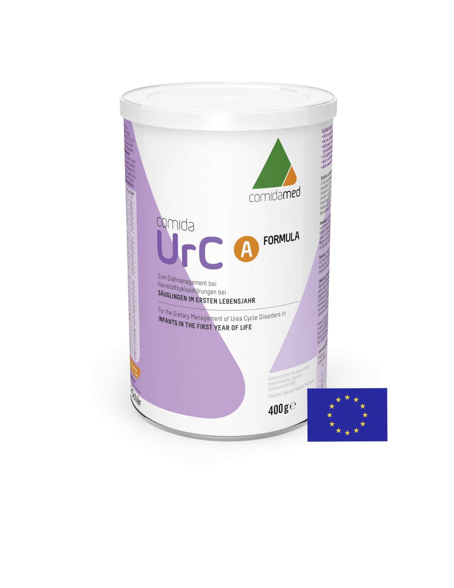 comida-UrC A FORMULA (EU)