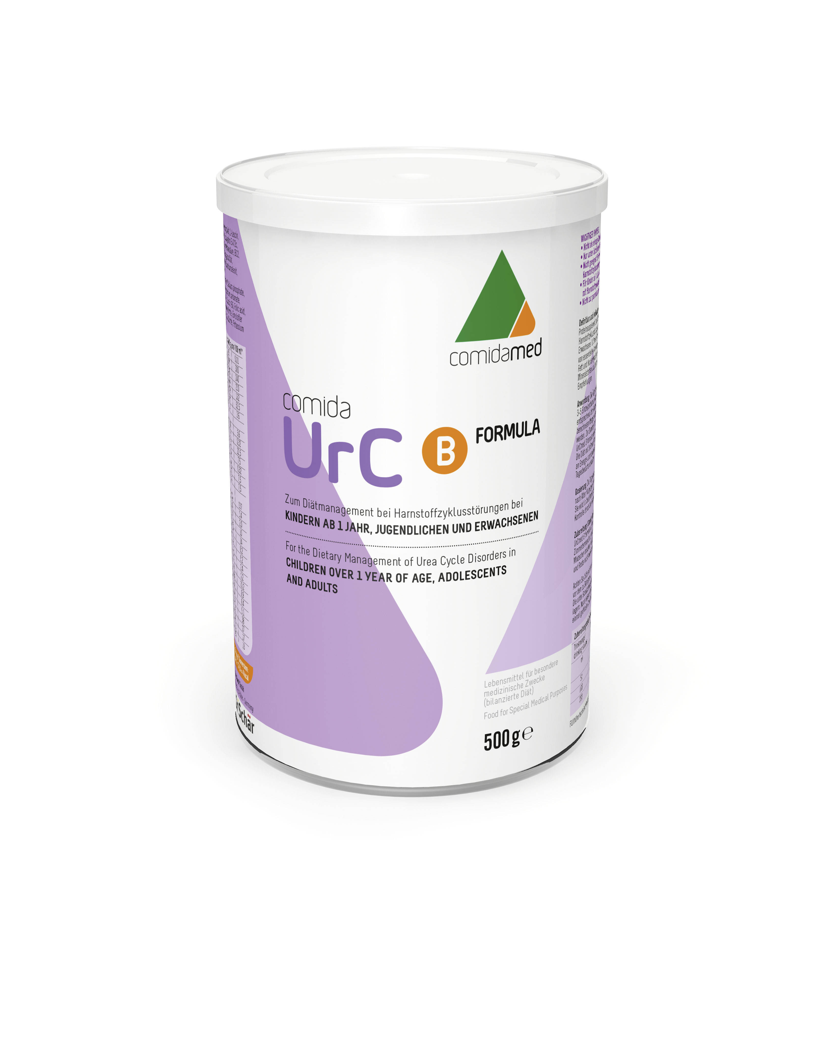 comida-UrC B FORMULA