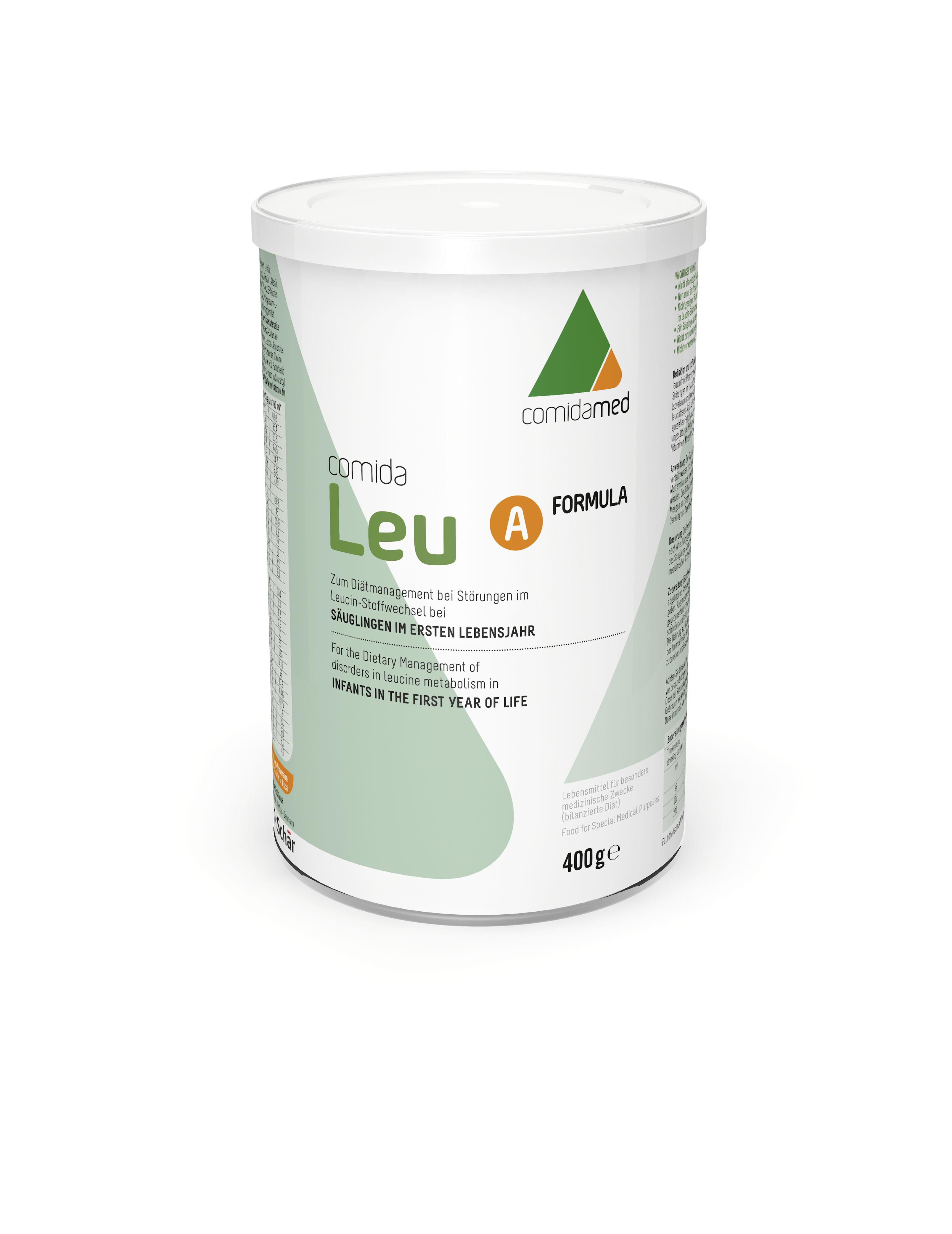 comida-Leu A FORMULA