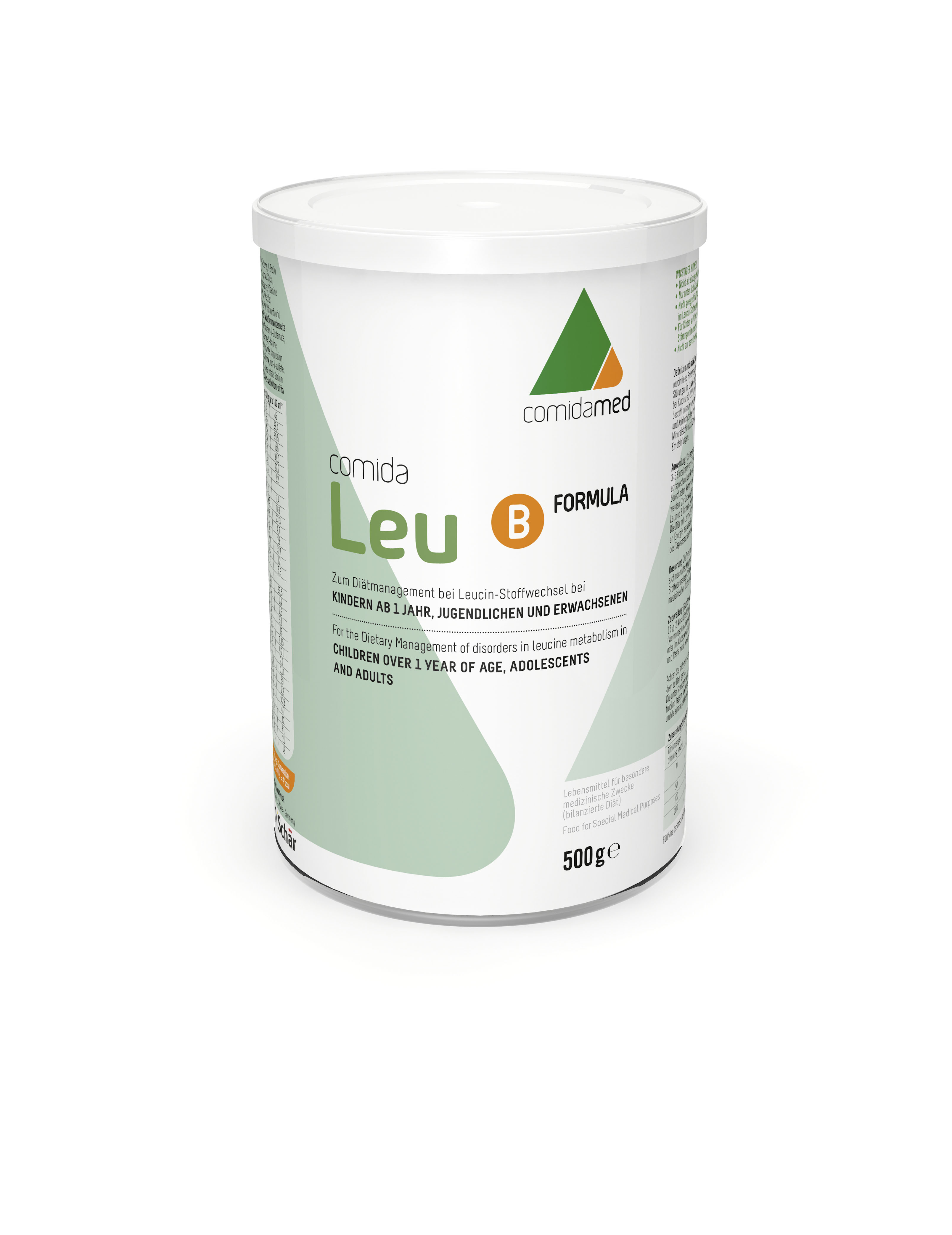 comida-Leu B FORMULA